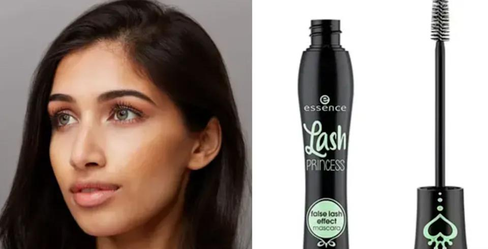 """Give your lashes instant length so effective you'll feel like they're about to take flight while still looking natural enough that they won't be mistaken for falsies.<br /><br /><strong>Promising review</strong>: """"This is the best mascara.<strong>I have had the worst time finding a mascara that I like. I have tried everything.</strong>I have heard about a different brand that I think is a bit pricey but was will to try it because I could not find anything I liked. I went on Amazon to order the pricey brand and saw. I saw all the great reviews and the photos and the GREAT PRICE. For the price, I had to try it. When I received and tried it, I immediately ordered one for my mom to try. She loved it also<strong>. This is my new mascara. you won't go wrong with this!</strong>"""" —<a href=""""https://www.amazon.com/gp/customer-reviews/R24SUAXVWDAKEC?&linkCode=ll2&tag=huffpost-bfsyndication-20&linkId=bf416f7eabe7eec9c51c97769ffa076e&language=en_US&ref_=as_li_ss_tl"""" target=""""_blank"""" rel=""""nofollow noopener noreferrer"""" data-skimlinks-tracking=""""5738624"""" data-vars-affiliate=""""Amazon"""" data-vars-href=""""https://www.amazon.com/gp/customer-reviews/R24SUAXVWDAKEC?tag=bfemmalord-20&ascsubtag=5738624%2C23%2C35%2Cmobile_web%2C0%2C0%2C0"""" data-vars-keywords=""""cleaning,fast fashion,skincare"""" data-vars-link-id=""""0"""" data-vars-price="""""""" data-vars-retailers=""""Amazon"""">Monica Spisak<br /><br /></a><strong>Get it from Amazon for<a href=""""https://www.amazon.com/essence-Princess-Effect-Mascara-Cruelty/dp/B00T0C9XRK?&linkCode=ll1&tag=huffpost-bfsyndication-20&linkId=51c6d04d4ff0541c7f0c92a7ed6868b0&language=en_US&ref_=as_li_ss_tl"""" target=""""_blank"""" rel=""""nofollow noopener noreferrer"""" data-skimlinks-tracking=""""5738624"""" data-vars-affiliate=""""Amazon"""" data-vars-asin=""""B00T0C9XRK"""" data-vars-href=""""https://www.amazon.com/dp/B00T0C9XRK?tag=bfemmalord-20&ascsubtag=5738624%2C23%2C35%2Cmobile_web%2C0%2C0%2C15016963"""" data-vars-keywords=""""cleaning,fast fashion,skincare"""" data-vars-link-id=""""15016963"""" data-vars-price="""""""" data-vars-prod"""