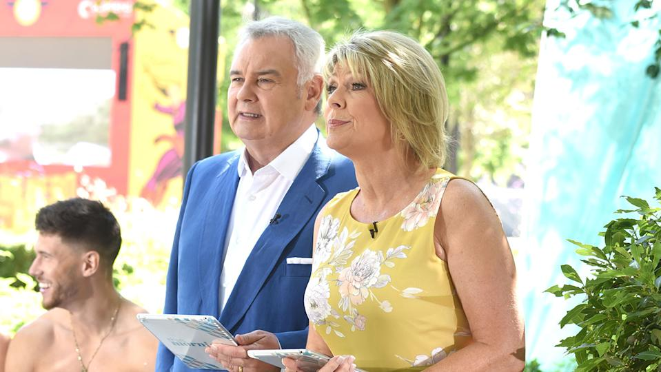 Ruth Langsford, who presents This Morning with hubby Eamonn Holmes, says it's important to do your research (Image: Getty Images)