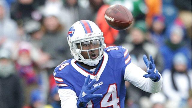 Sammy Watkins, who underwent foot surgery after the 2015 season, will again go under the knife this offseason.