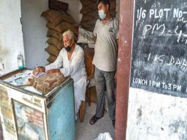 RTI reponse reveals over 18 lakh ration cards applications pending in UP; 56.8% requests rejected