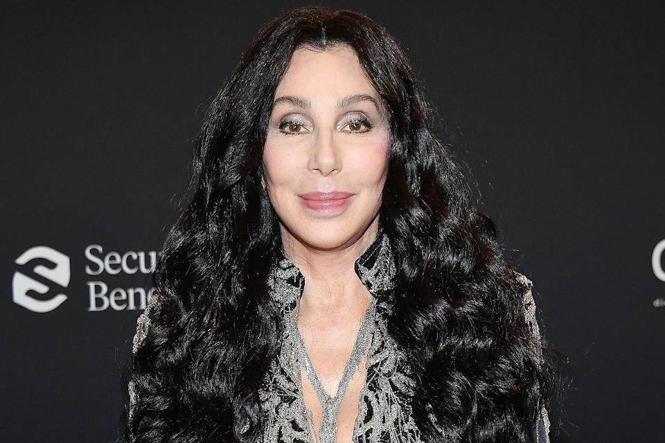 <p>Taurus icon Cher was born on May 20. She's done everything: singing, acting, even inspiring her very own Broadway show. </p>