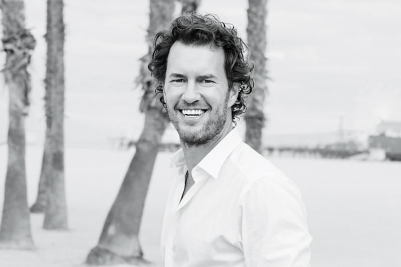 421243a356f Can Toms Shoes Founder Blake Mycoskie End America s Gun Violence