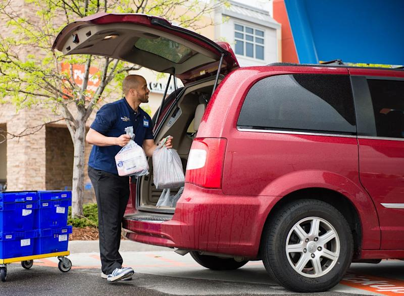 This Popular Grocery Chain Is Adding Pickup Service to 480 Stores