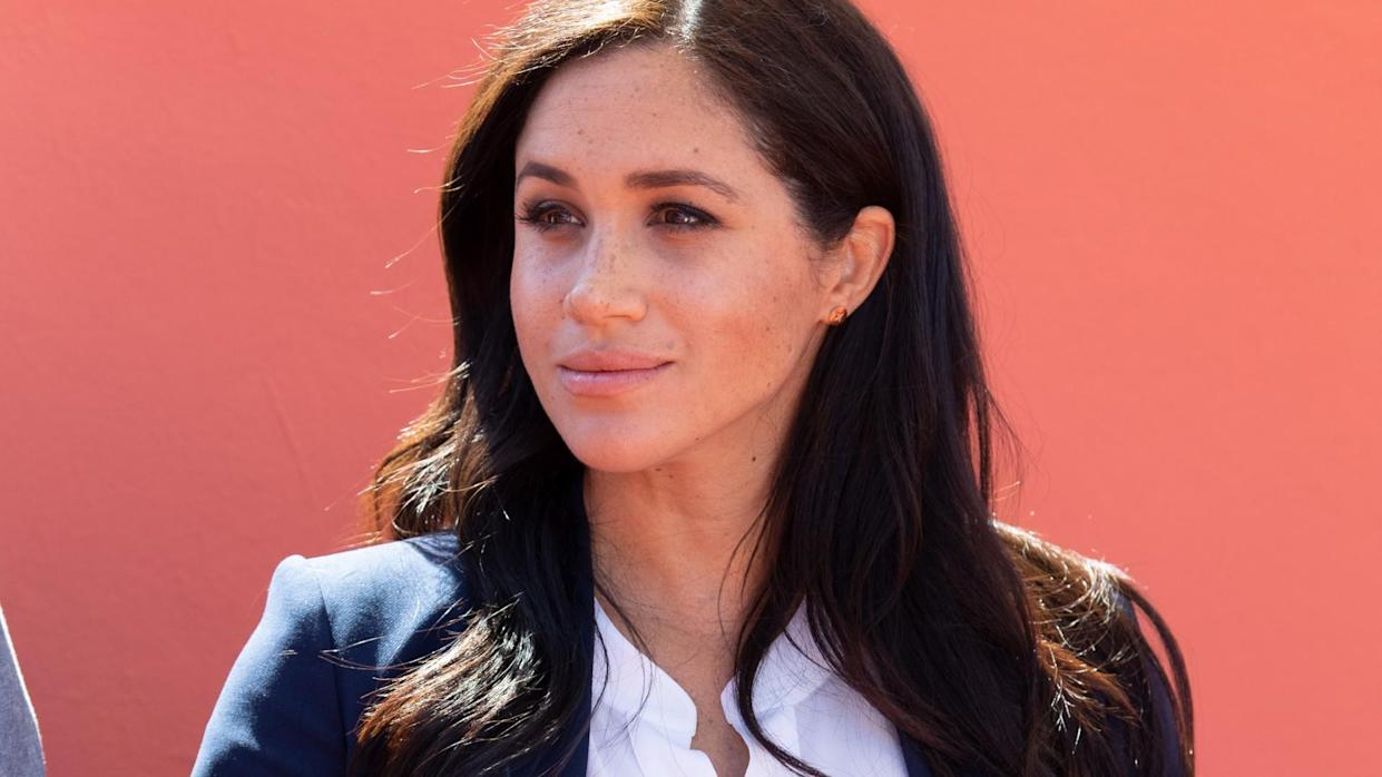 Meghan Markle Is Being Blamed for Typos on the Sussex Royals ...
