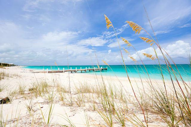 World's best island 2015 Providenciales island, Turks and Caicos, Caribbean