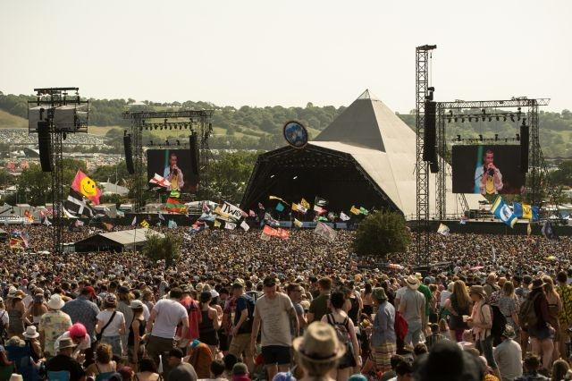 Don't Stop the Music! Festivals are mounting their own exhibitions amidst the pandemic