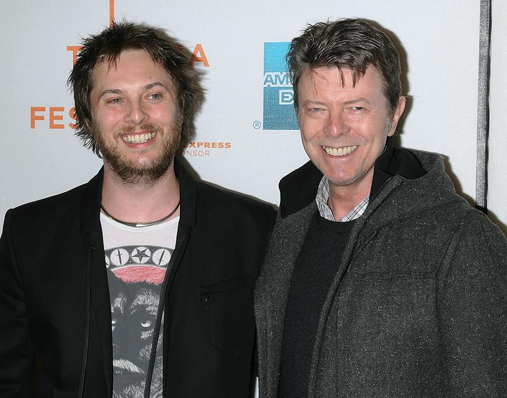 "Duncan Jones (aka Zowie Bowie) is the only son of David Bowie. He directed the movie ""Source Code."""
