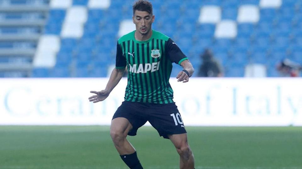 US Sassuolo v FC Crotone - Serie A | DeFodi Images/Getty Images