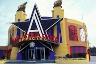 <p>We'll always have fond memories of this Planet Hollywood-owned eatery. The sports-themed restaurant had 10 outposts once upon a time, but after the last official store closed its doors at the Walt Disney World location in 2007, we had to say our goodbyes once and for all.</p>