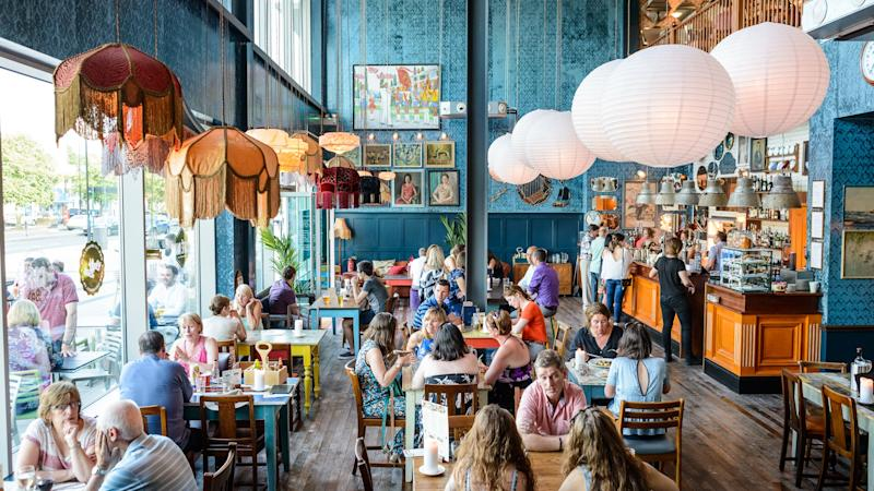 Loungers to shrug off dining sector malaise and post rocketing sales