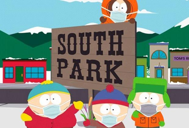 South Park to Air New Vaccination Special in March