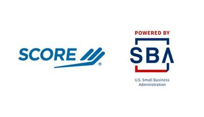 Since 1964, SCORE has helped more than 11 million aspiring entrepreneurs to start or grow their businesses. Each year, SCORE's 10,000 volunteer business experts provide 450,000+ free small business mentoring sessions, workshops and educational services to clients in 300 chapters nationwide. In 2017, SCORE volunteers provided 3.6 million hours to help create 54,506 small businesses and 61,534 non-owner jobs. (PRNewsfoto/SCORE)
