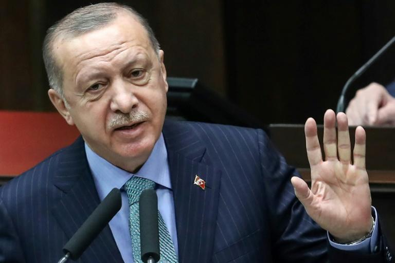 President Recep Tayyip Erdogan's dislike of high interest rates has remained a constant in Turkish politics