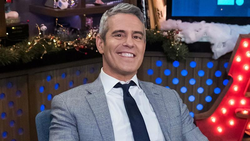 Andy Cohen's Son Benjamin Meets His Famous Friends: 'Big Day for My Boy'