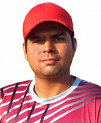 Abhinav Bali: This Delhi lad played for his home state, after moving up the ranks from the Under-16 competition, and then shifted to Himachal Pradesh, for whom he is currently peddling his wares. He has two first class centuries to his credit, and also three fifties in the Twenty20 format. Bali, who doesn't have an IPL contract, says that he is present in the sting operation videos because he went to meet an agent to further his chances of getting a contract.