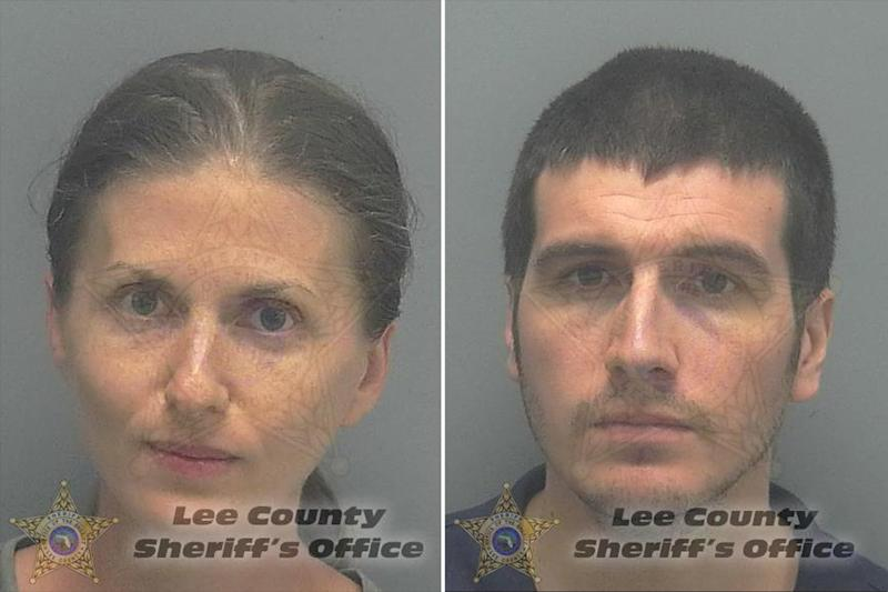 Vegan Fla. Parents Charged in Death of 18-Month-Old Son From Malnutrition