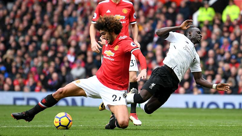 Klopp rues 'clear penalty' not being given after Liverpool loss