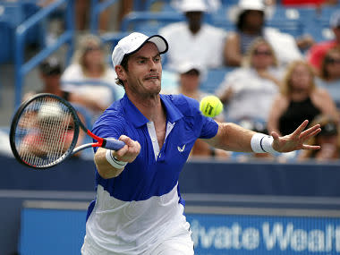 US Open 2019: Andy Murray to skip tournament in push to revive singles career next year, to play in Winston-Salem Open