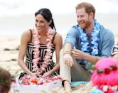"""<p>In addition to his <a href=""""https://people.com/royals/royal-wedding-meghan-markle-prince-harry-wedding-rings/"""" rel=""""nofollow noopener"""" target=""""_blank"""" data-ylk=""""slk:wedding ring"""" class=""""link rapid-noclick-resp"""">wedding ring</a>, Prince Harry has been spotted wearing a <a href=""""https://people.com/royals/prince-harry-new-mystery-black-ring-solved/"""" rel=""""nofollow noopener"""" target=""""_blank"""" data-ylk=""""slk:fitness tracking ring"""" class=""""link rapid-noclick-resp"""">fitness tracking ring</a> that captures sleep and activity, then shares the results via a smartphone app - and did you see his <a href=""""https://people.com/royals/prince-harry-joins-james-corden-late-late-night-hollywood-tour/"""" rel=""""nofollow noopener"""" target=""""_blank"""" data-ylk=""""slk:appearance on The Late Late Show with James Corden"""" class=""""link rapid-noclick-resp"""">appearance on <em>The Late Late Show with James Corden</em></a>? Harry is ripped!</p> <p><strong>Oura ring, from <a href=""""https://ouraring.com/product/heritage-silver/step1"""" rel=""""sponsored noopener"""" target=""""_blank"""" data-ylk=""""slk:$299"""" class=""""link rapid-noclick-resp"""">$299</a> </strong></p>"""