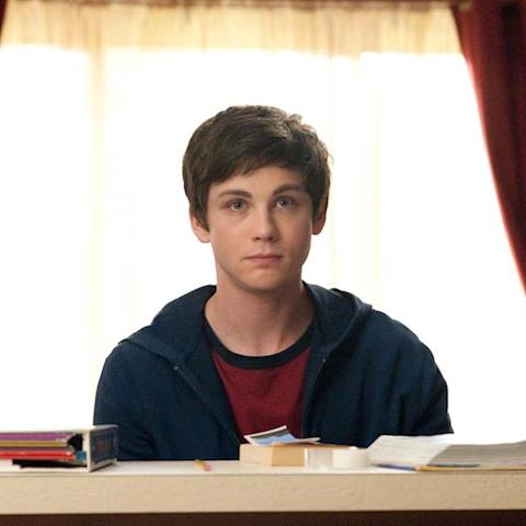 """Charlie from """"Perks of Being a Wallflower"""""""