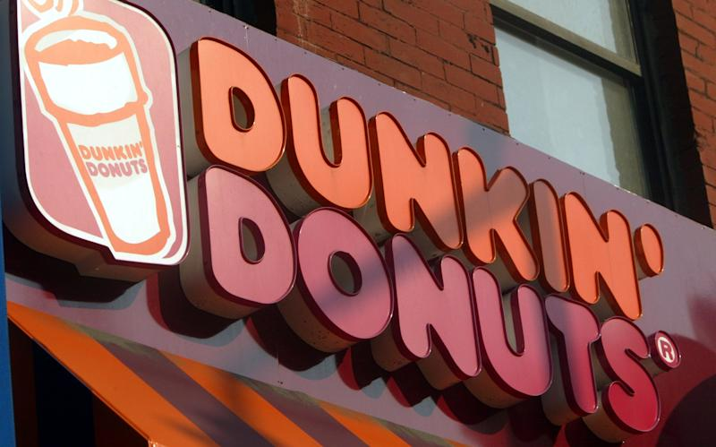 Dunkin' Donuts Is Getting Rid of the Coffee Coolatta and the Internet Can't Handle It