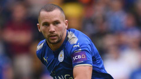 Leicester 2-0 Brighton: Foxes ease past Seagulls