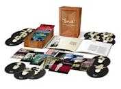 <p>This heavy box is aptly titled, as it contains a whopping thirteen CDs by the Southern piano-pop trio. </p>