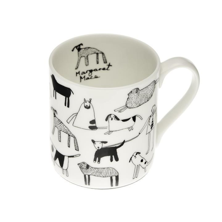 "<br><br><strong>Arthouse Unlimited</strong> 'Dogs' Fine Bone China Mug, $, available at <a href=""https://frankly.store/collections/all/products/dogs-fine-bone-china-mug"" rel=""nofollow noopener"" target=""_blank"" data-ylk=""slk:Frankly"" class=""link rapid-noclick-resp"">Frankly</a>"