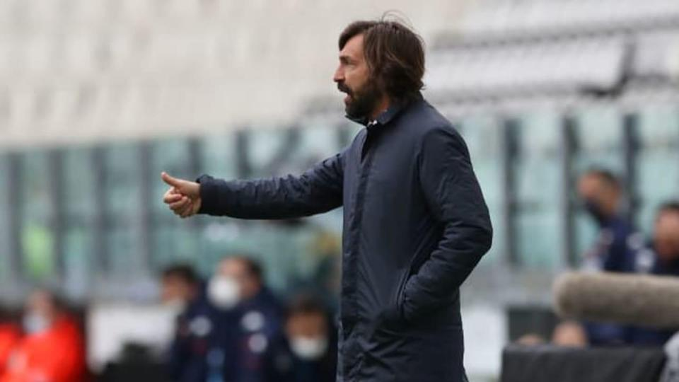 Andrea Pirlo | Jonathan Moscrop/Getty Images