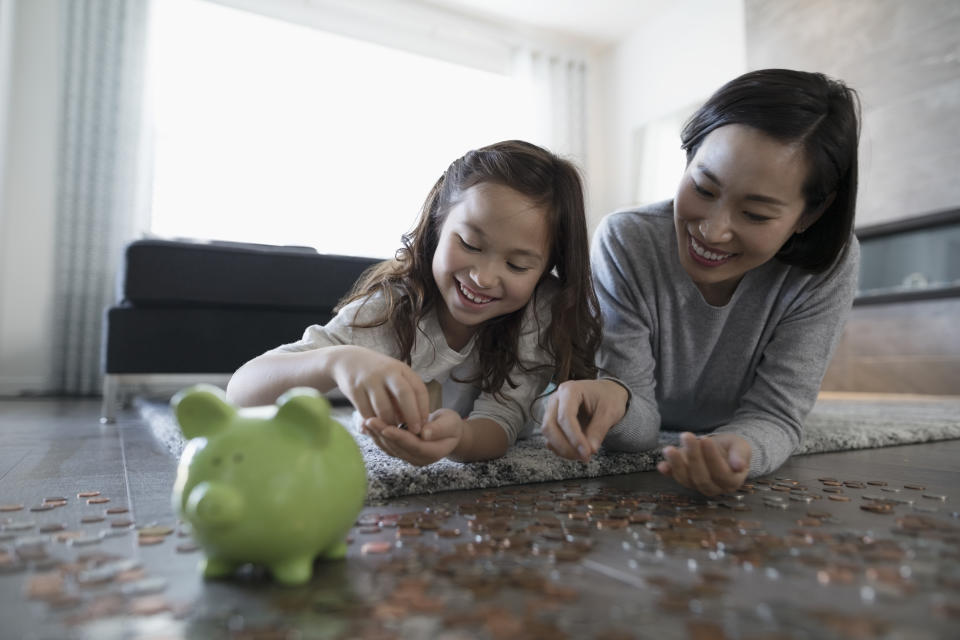 Even though they have many years to go, only 1 in 4 millennials think they'll have enough to retire comfortably.
