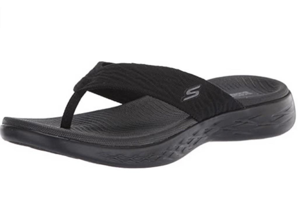 No flip-flopping here: We're foursquare behind these go-anywhere sandals. (Photo: Amazon)