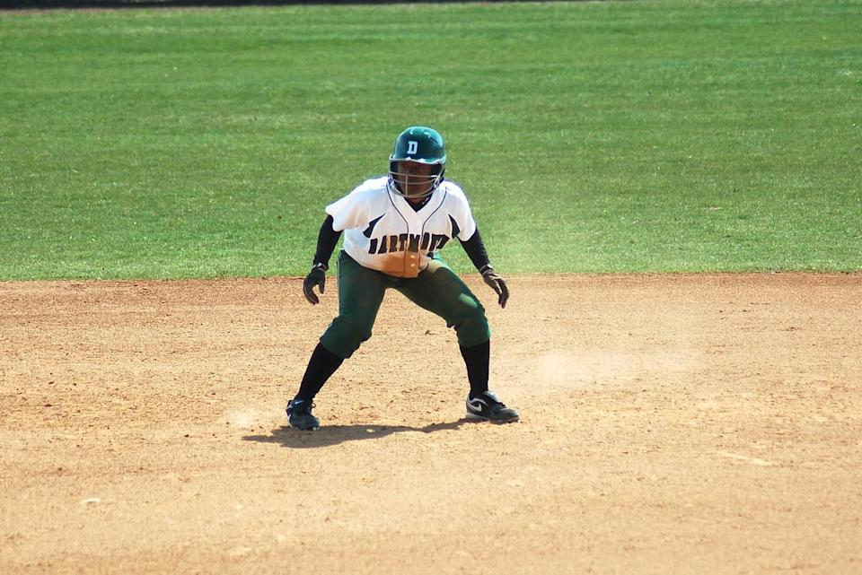 Bianca Smith, Dartmouth Softball