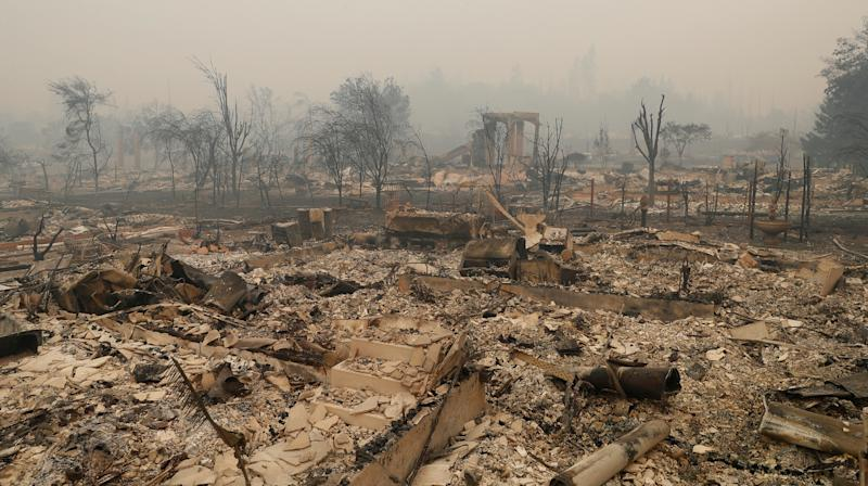 California Is On Fire. Here's How You Can Help.