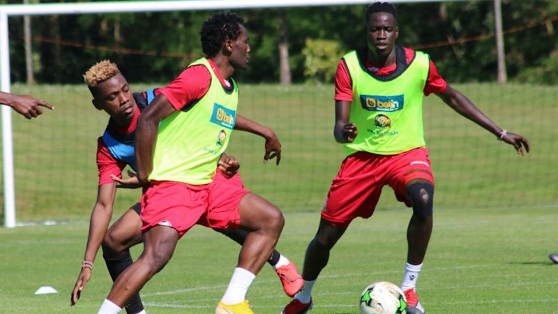 Afcon 2019: David 'Calabar' Owino set to start for Kenya against Tanzania