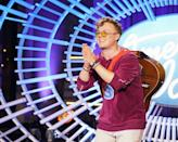 "<p>Even though the <a href=""https://www.today.com/popculture/american-idol-101-frequently-asked-questions-wbna22541241"" rel=""nofollow noopener"" target=""_blank"" data-ylk=""slk:judges don't watch the preliminary rounds"" class=""link rapid-noclick-resp"">judges don't watch the preliminary rounds</a>, those moments are still all captured on film.</p>"