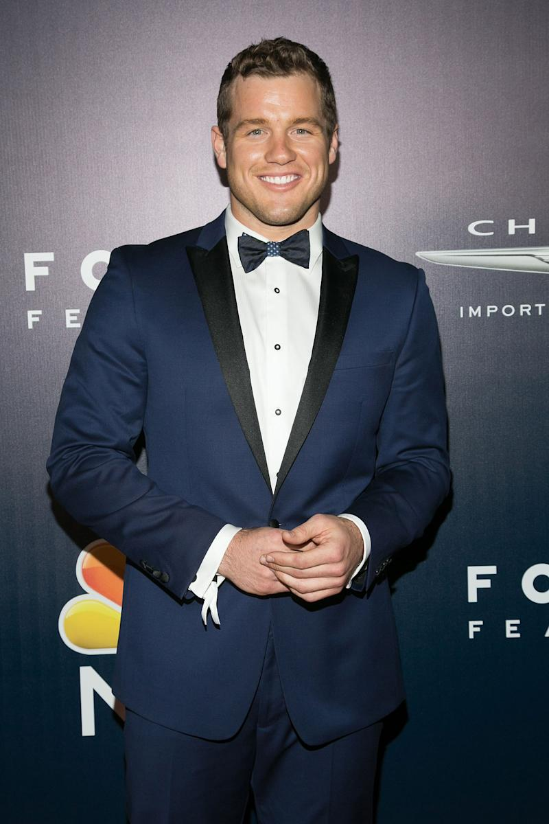 Chris Harrison Says Colton Underwood Is the Next Bachelor Because He Gives Us 'the Best TV'