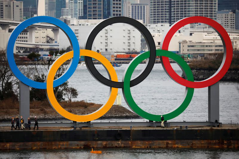 WHO says no case for cancelling, moving Tokyo Games - IOC coordinator