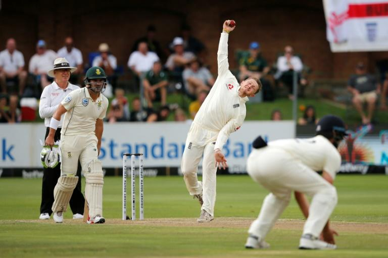 Dom Bess credits Rangana Herath for his success against South Africa in Port Elizabeth