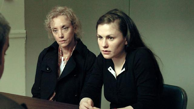 Anna Paquin played the lead role in Kenneth Lonergan's thriller 'Margaret'. (Credit: Searchlight Pictures)