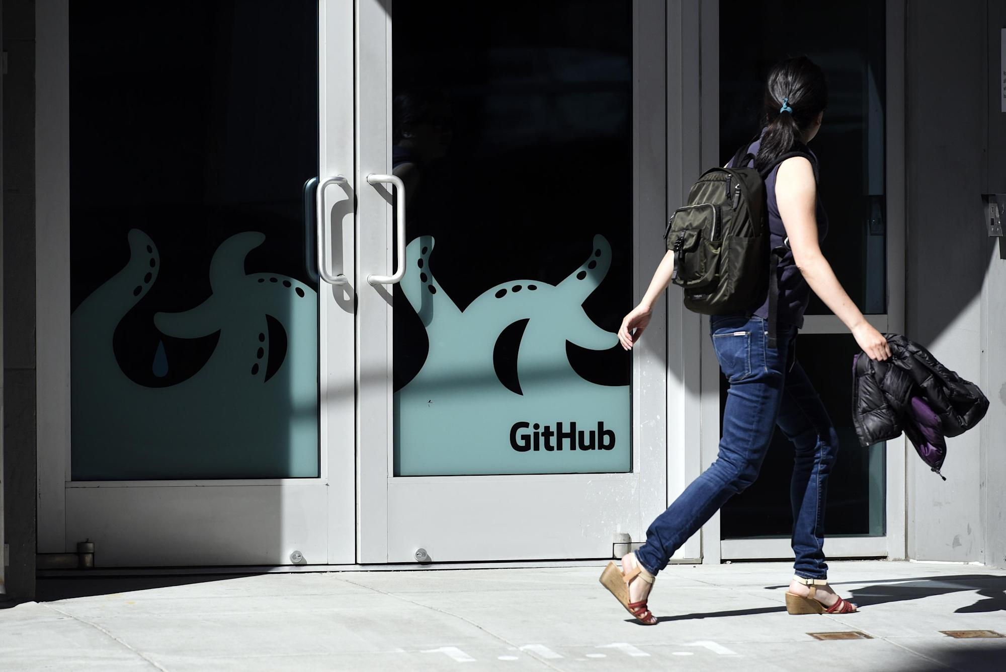 Fired GitHub employee who warned co-workers about Nazis is seeking legal counsel