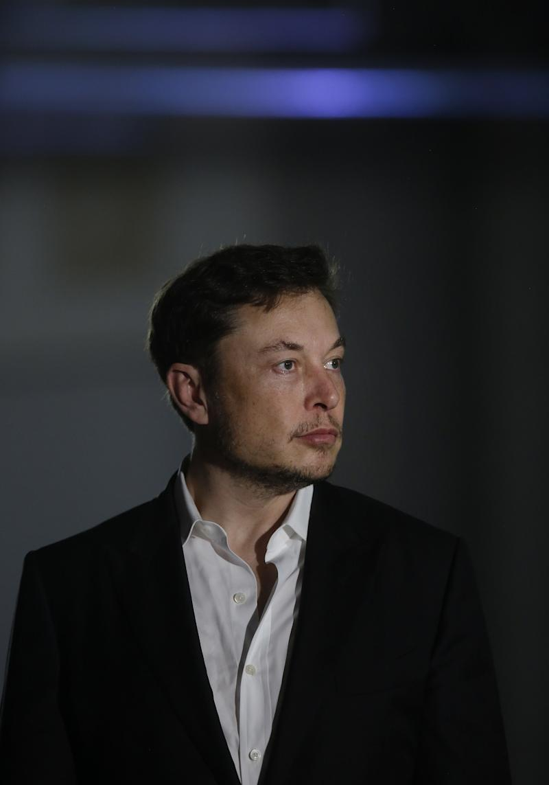 Elon Musk's   New York Times Interview Still Left Us With a Lot of Questions