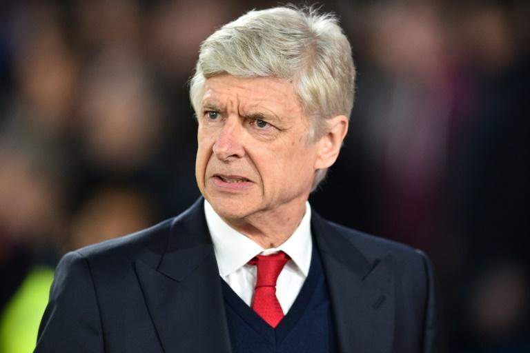 Wenger's Arsenal side were left 10 points off a place among the top four after Manchester City's victory at Southampton followed by Liverpool's win at West Bromwich Albion