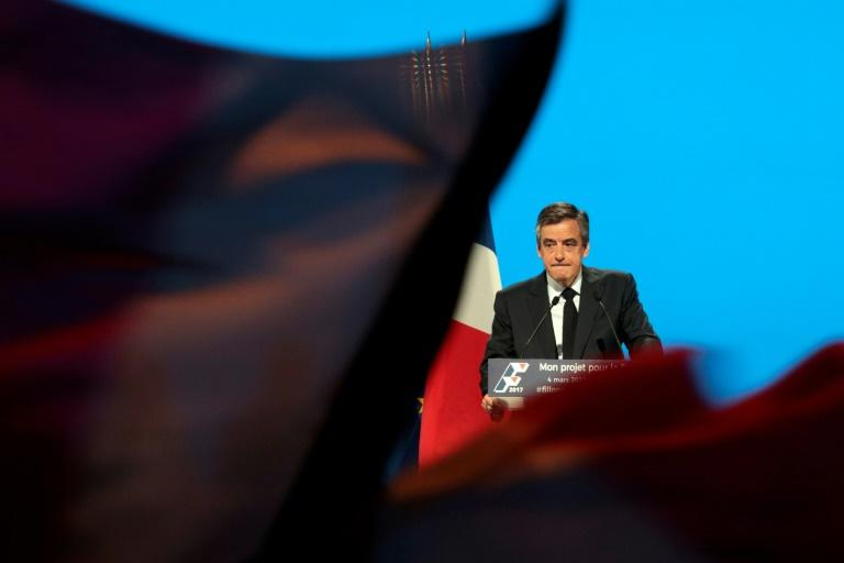 The French presidential race has seen former rightwing frontrunner Francois Fillon ensnared in a fake job scandal involving his wife