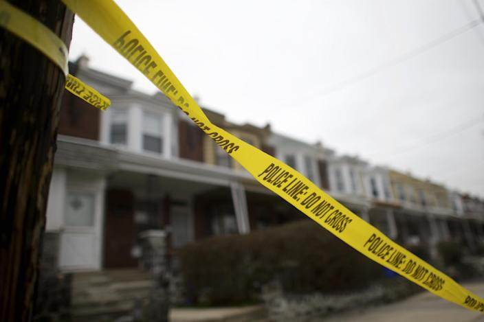 Local police in Claremont, New Hampshire say they are investigating the hanging of an 8 year old biracial boy by teenagers: Getty Images