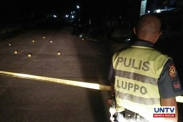 La Union town mayor,driver, cop killed in ambush