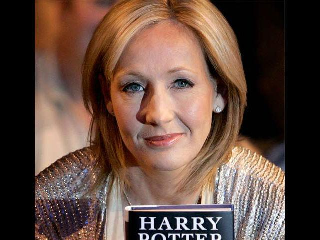 <b>9. J.K. Rowling: <br>Why?</b><br> For not letting the child in us die and making our experience richer through years of Harry Potter <br><b>What to ask her? </b><br>Why did u kill Dumbledore?