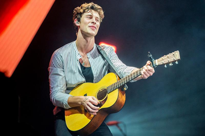 This Week in Music: Shawn Mendes Feat  Teddy <3, Quavo Feat  Madonna