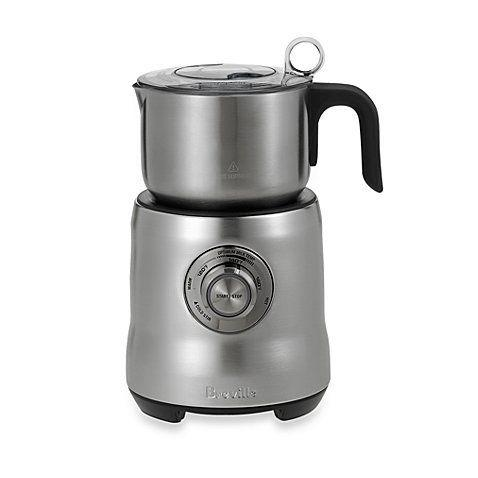 """So they can take their coffee creations to the next level. <a href=""""https://www.bedbathandbeyond.com/store/product/breville-reg-the-milk-cafe/1018917254"""" target=""""_blank"""">Shop it here</a>."""