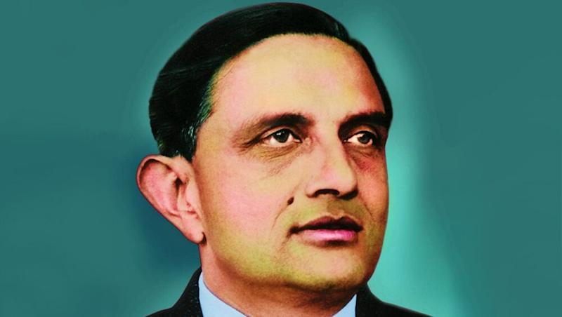 Vikram Sarabhai 101st Birth Anniversary: Here Are Interesting Facts About Founder of Indian Space Research Organisation