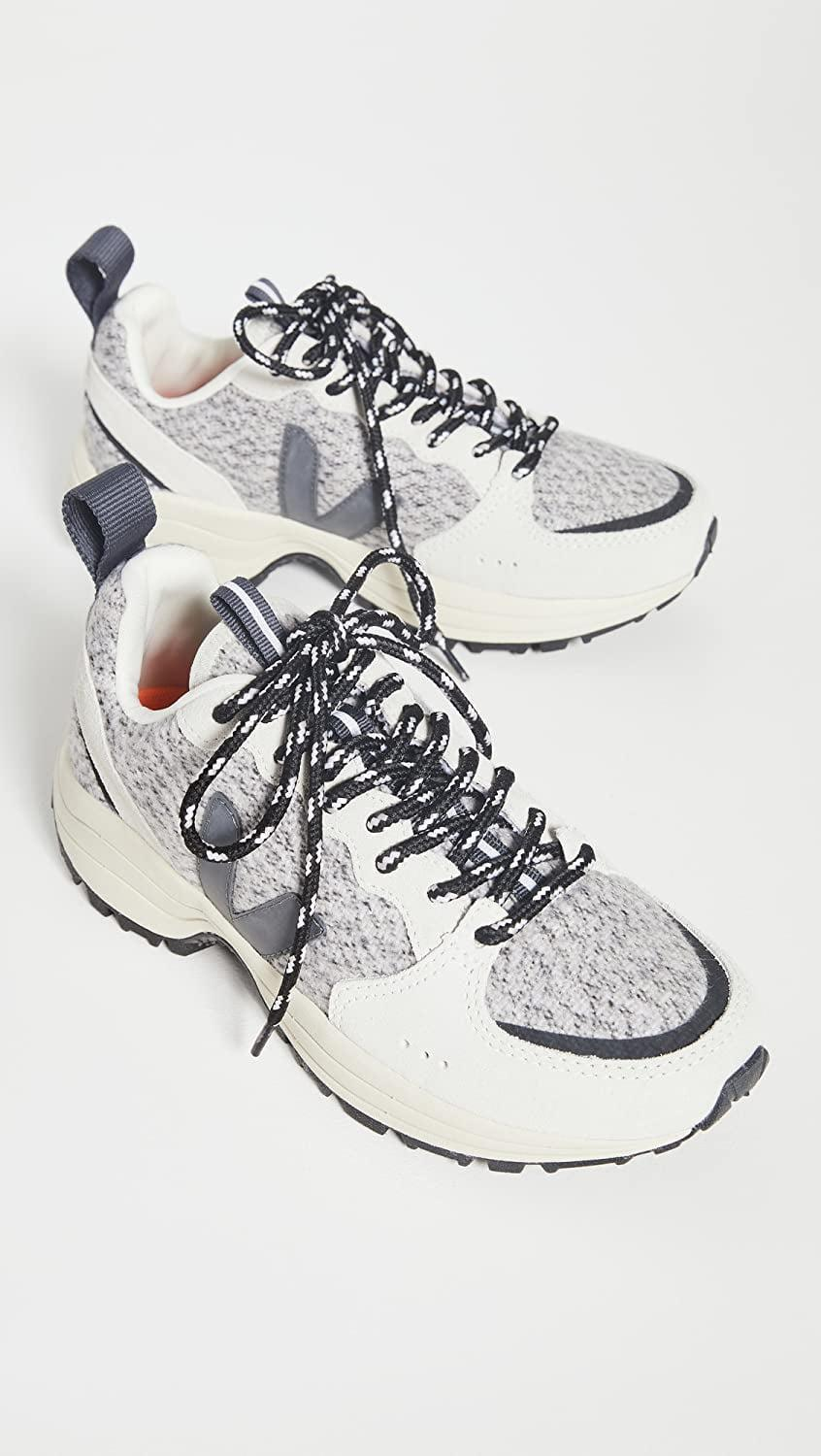 <p>These <span>Veja Venturi Sneakers</span> ($180) are so sporty and fun. They look just as good with leggings as they do with straight leg jeans.</p>